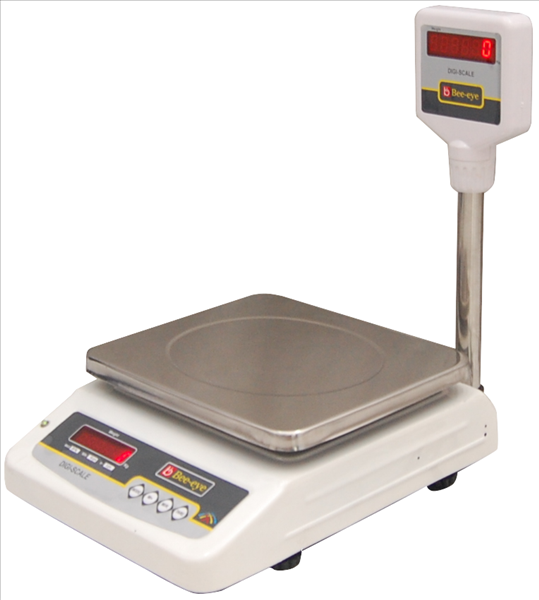 Table Top Scales, Platform Scales, Billing Machines-Lucknow